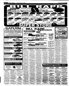 Syracuse Post Standard, February 09, 2005, Page 48