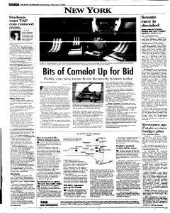 Syracuse Post Standard, February 09, 2005, Page 82