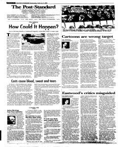 Syracuse Post Standard, February 09, 2005, Page 86