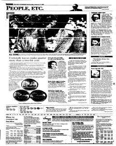 Syracuse Post Standard, February 09, 2005, Page 96