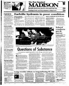 Syracuse Post Standard, February 09, 2005, Page 89
