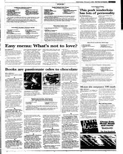 Syracuse Post Standard, February 09, 2005, Page 33