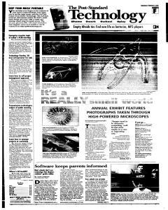 Syracuse Post Standard, February 09, 2005, Page 41