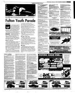 Syracuse Post Standard, February 09, 2005, Page 27