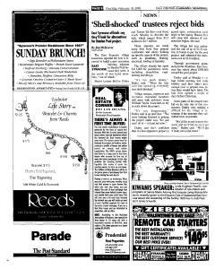 Syracuse Post Standard, February 10, 2005, Page 85
