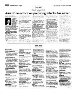 Syracuse Post Standard, February 10, 2005, Page 203