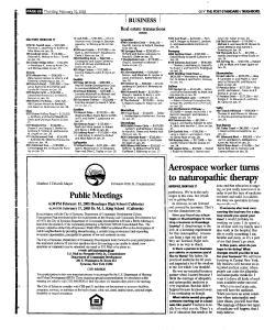 Syracuse Post Standard, February 10, 2005, Page 222