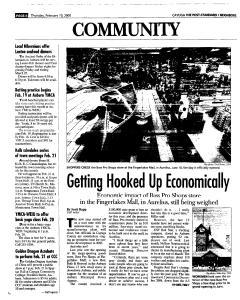 Syracuse Post Standard, February 10, 2005, Page 335