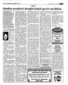 Syracuse Post Standard, February 10, 2005, Page 362