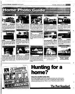 Syracuse Post Standard, February 10, 2005, Page 194