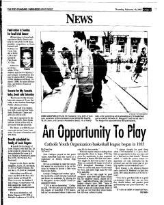 Syracuse Post Standard, February 10, 2005, Page 157