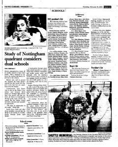 Syracuse Post Standard, February 10, 2005, Page 217