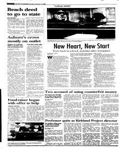 Syracuse Post Standard, February 12, 2005, Page 109