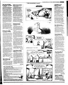 Syracuse Post Standard, February 12, 2005, Page 90