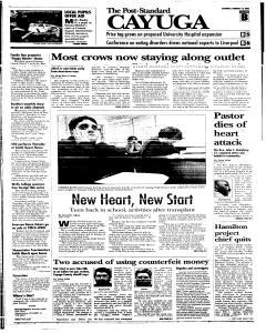 Syracuse Post Standard, February 12, 2005, Page 76