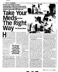 Syracuse Post Standard, February 13, 2005, Page 189