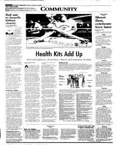 Syracuse Post Standard, February 13, 2005, Page 223