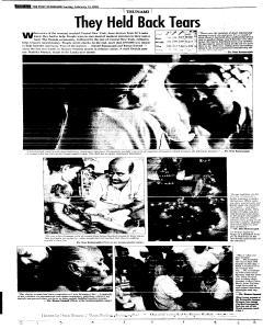 Syracuse Post Standard, February 13, 2005, Page 231