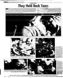 Syracuse Post Standard, February 13, 2005, Page 291