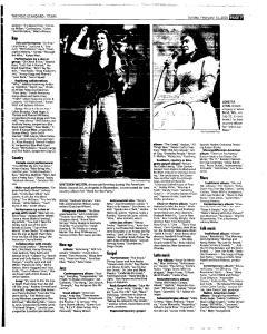 Syracuse Post Standard, February 13, 2005, Page 118