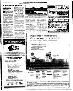 Syracuse Post Standard, February 13, 2005, Page 300