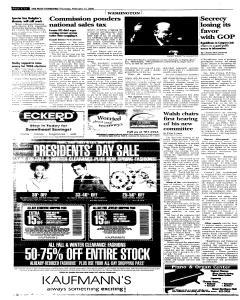 Syracuse Post Standard, February 17, 2005, Page 294