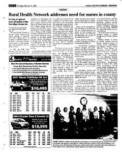Syracuse Post Standard, February 17, 2005, Page 358