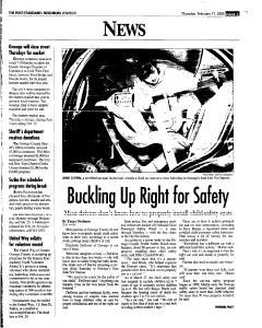 Syracuse Post Standard, February 17, 2005, Page 339