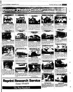 Syracuse Post Standard, February 17, 2005, Page 245