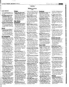 Syracuse Post Standard, February 17, 2005, Page 361