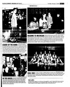 Syracuse Post Standard, February 17, 2005, Page 173
