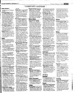 Syracuse Post Standard, February 17, 2005, Page 211