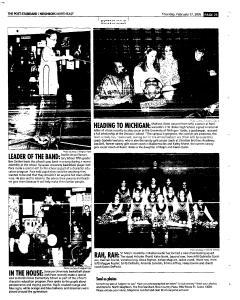 Syracuse Post Standard, February 17, 2005, Page 137