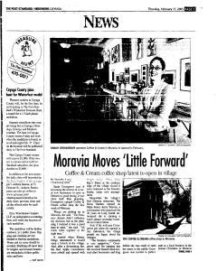 Syracuse Post Standard, February 17, 2005, Page 303