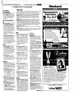 Syracuse Post Standard, February 17, 2005, Page 237