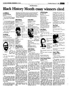 Syracuse Post Standard, February 17, 2005, Page 313