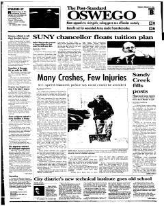 Syracuse Post Standard, February 17, 2005, Page 295