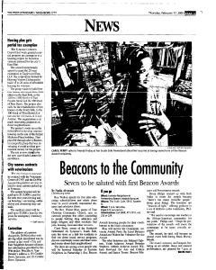 Syracuse Post Standard, February 17, 2005, Page 189