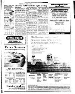 Syracuse Post Standard, February 18, 2005, Page 67