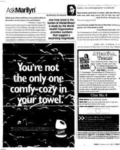 Syracuse Post Standard, February 20, 2005, Page 182