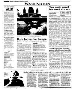 Syracuse Post Standard, February 20, 2005, Page 232
