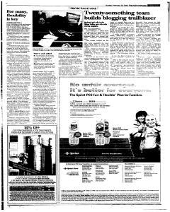 Syracuse Post Standard, February 20, 2005, Page 295