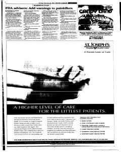Syracuse Post Standard, February 20, 2005, Page 235