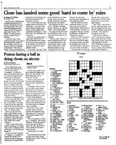 Syracuse Post Standard, February 20, 2005, Page 149