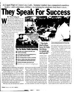 Syracuse Post Standard, February 20, 2005, Page 189