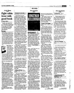 Syracuse Post Standard, February 20, 2005, Page 135
