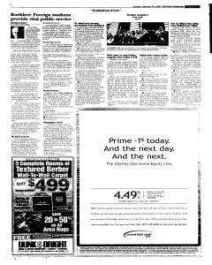 Syracuse Post Standard, February 20, 2005, Page 203