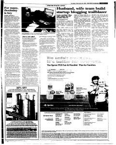Syracuse Post Standard, February 20, 2005, Page 209