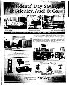 Syracuse Post Standard, February 20, 2005, Page 283