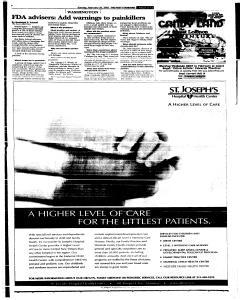 Syracuse Post Standard, February 20, 2005, Page 263